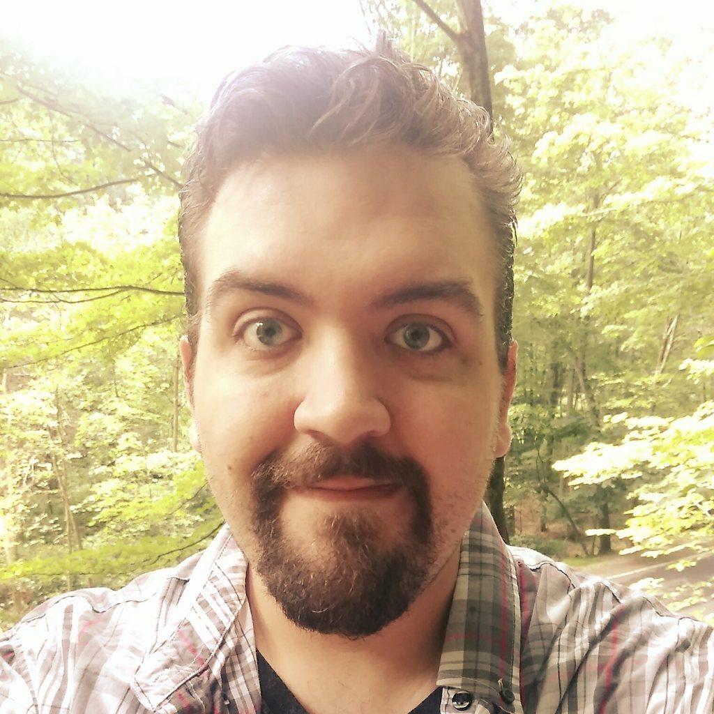Zack Ziegler - Communications Leader