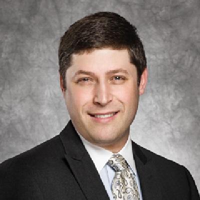 Nathan McDonald - Chairman