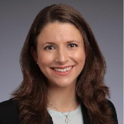 Brianna McDonald - President
