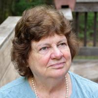 Judith Madden-Sturges - Peru, 1964-65