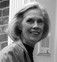 Susan Severtson - (In memoriam) Sierra Leone, 1964-66