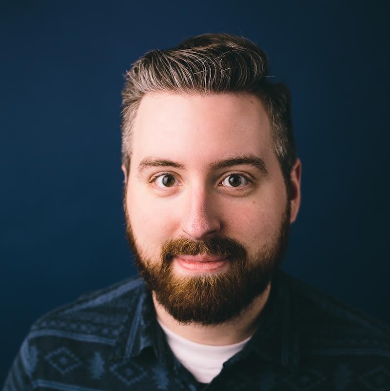 Kyle Murphy - Director