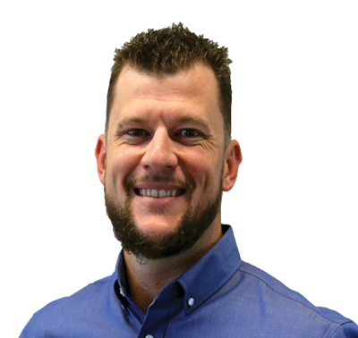 Adam Hoots - SCBIO Talent/Workforce Officer; DPR Construction, Life Sciences Market Leader