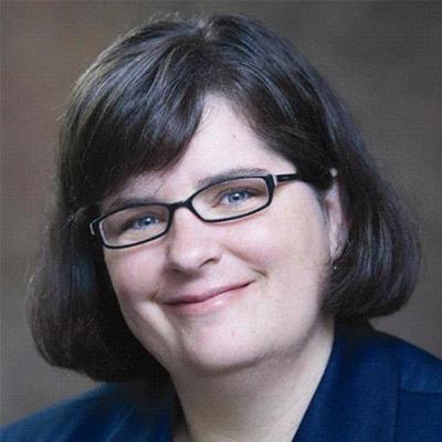 Deborah Cady Melzer - PRESIDENT ELECT