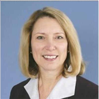 Barbara Jones, Ph.D. - Vice President of Student Affairs at Boston College