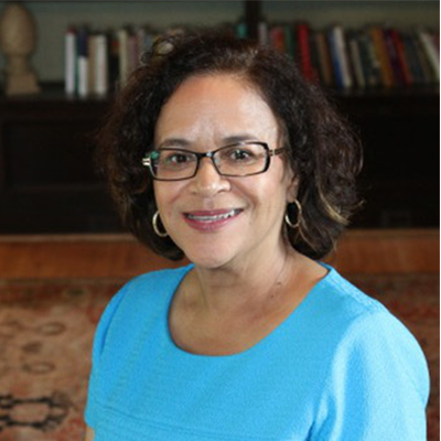 Donelda A. Cook, Ph.D - Vice President for Student Development at Loyola University Maryland