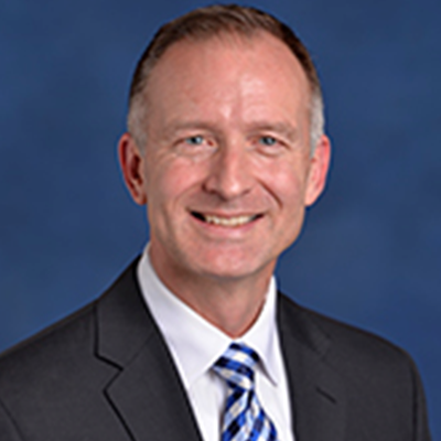 Kent Porterfield, Ed.D - Vice President for Student Development at Saint Louis University