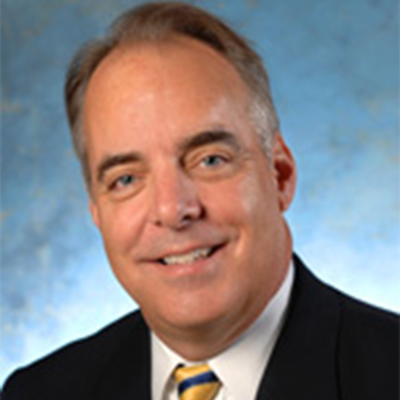 Mark McCarthy, Ph.D - Vice President for Student Affairs at John Carroll University