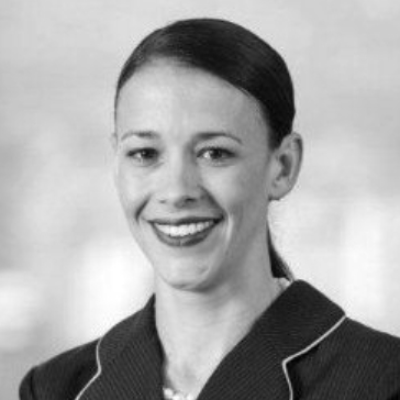 Hannah Riggs - Treasurer