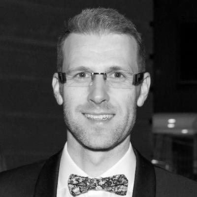 Tim Stork - Committee Member / Co-Chair Legislative Review Sub-Committee