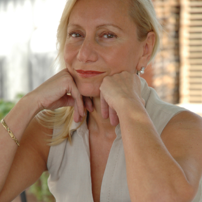 Marilisa Allegrini - Chief Executive Officer, Allegrini Estates
