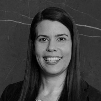 Jaclyn Poulton - Committee Member