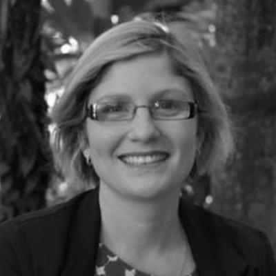 Kelly Reaston - Committee Member /  Chair Membership Sub-Committee