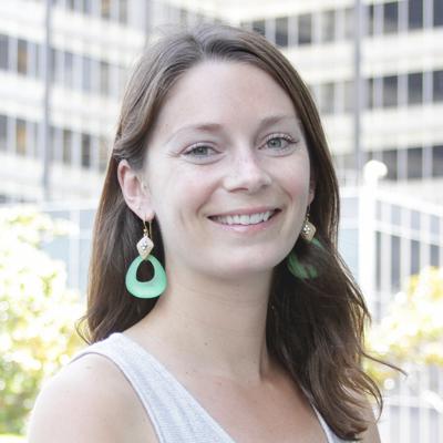 Ellie Krumpholz - Communications & Community