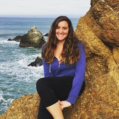 Jenna Smith - Board Director (San Francisco), Major Events