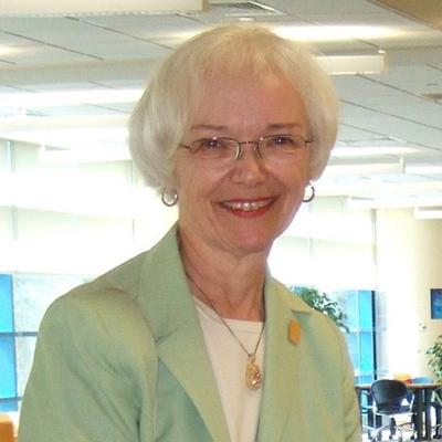 Pat Wand - Board Member