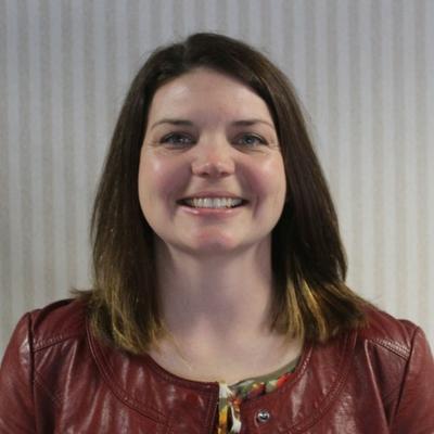 Dr. Lindsay Mead - Board Member At-Large 5