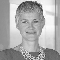 Anne-Marie Balfe - External Relations Committee Chair