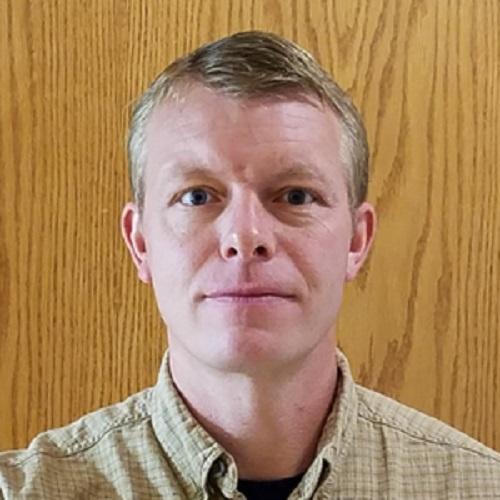 Dr. Doug Eisenmann - Board Member District 4