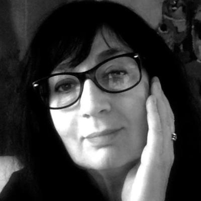 Teresa De Luca, CCE -