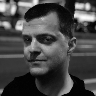 Chris McCarthy - Executive Director