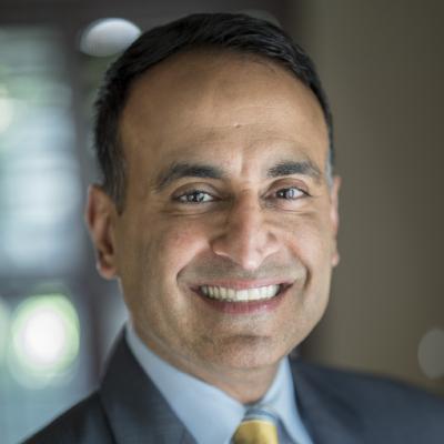 Ash Kalra - Advisory Board Member