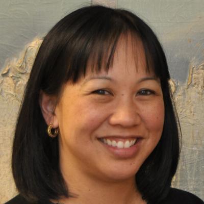 Michele Lew - Advisory Board Member