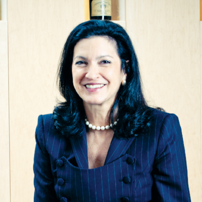 Maggie Henriquez - President, LVMH Estates & Wines  / President & Chief Executive Officer, Krug Maison de Champagne