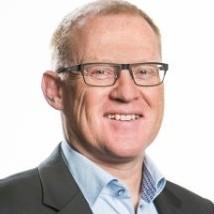 Douwe Hoekstra - Board member