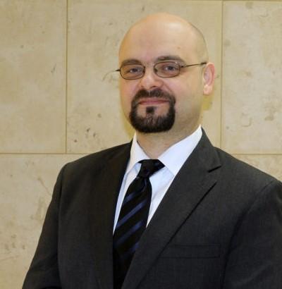 Peter Grabiec - Sr. International Business Advisor, International Trade Center, University of Texas at San Antonio