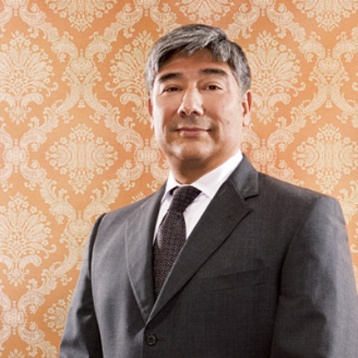 Ted Terrazas - Senior Vice President, Medical Services  Chenega Corporation
