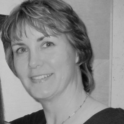 Pamela Cole - Secretary