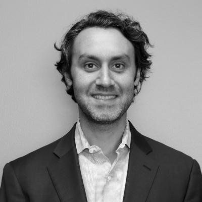 Eli Scher - Vice Chairman