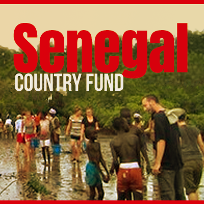 Senegal Country Fund