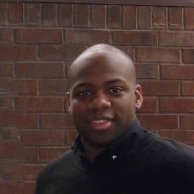 Kevin Futi - Membership Coordinator