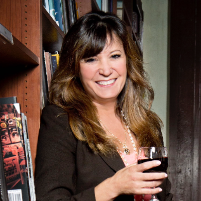 Deborah Brenner - Founder & CEO, Women of the Vine & Spirits