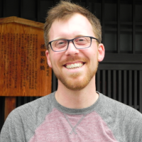 Tim Suchsland - Webmaster