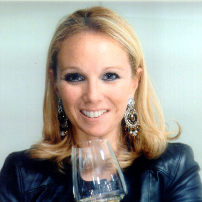 Chiara Soldati -  Owner & Export Director, La Scolca