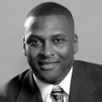 Councilman Cedric Edwards - Councilman & Mayor Pro Tem, City of Schertz; Financial Advisor, Edwards Jones
