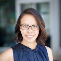 Kira Cha - Communications Director and Newsletter Editor