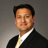 Shilpesh Patel - Member at Large