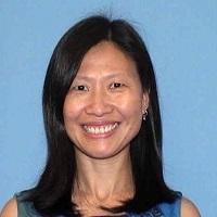 Qiang Fitzgerald - Professional Development Chair