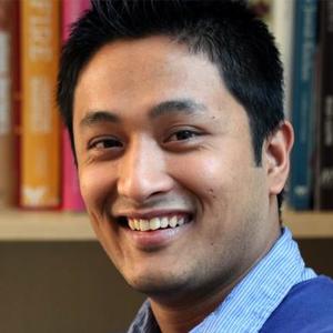 Suraj Pradhan - Certified Ambassador, Nepal