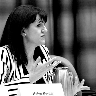 Helen Bevan - Chief Transformation Officer - Horizons Group, National Health Service