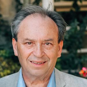 Udi Goldschmidt - Member, Board of Advisors