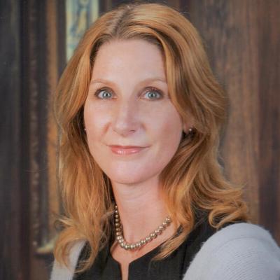 Anne Halsey - Communications Coordinator
