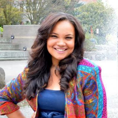 Adriana Jackson - Vice President
