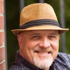 Dan McArthur - Member at large