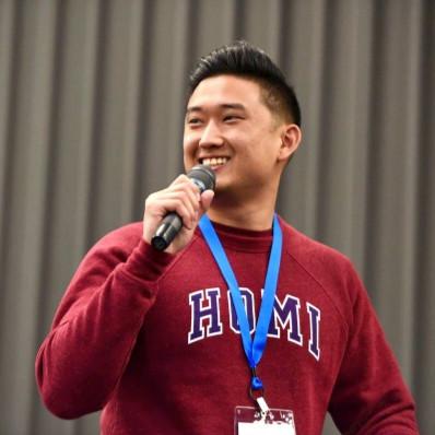 Philip Xiao - Chief of Digital & Branding