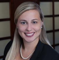 Nicole Pope - Savannah Chapter President